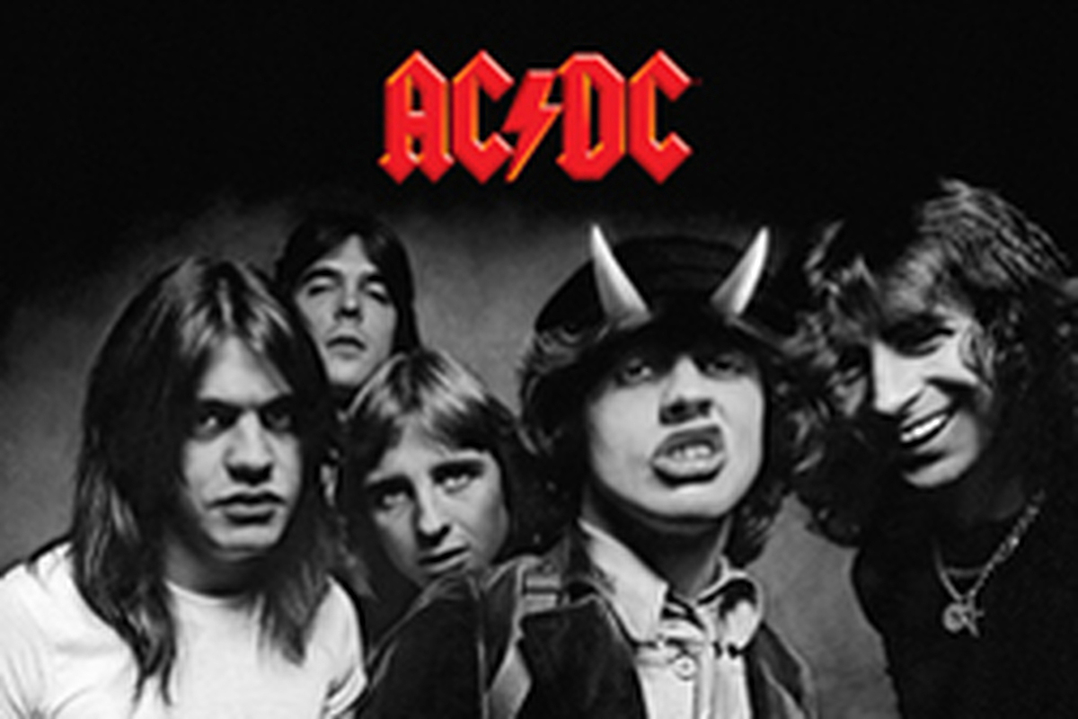 U704 - Unknown - AC/DC Highway to Hell