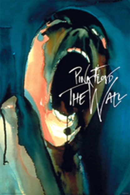 U705 - Unknown - Pink Floyd The Wall