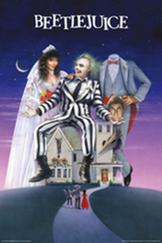 U706 - Unknown - Beetlejuice