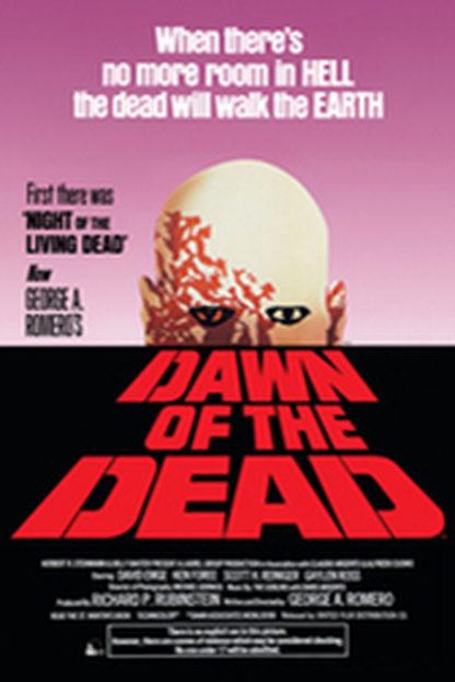 U708 - Unknown - Dawn of the Dead
