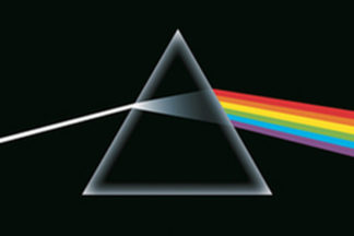 U716 - Unknown - Pink Floyd - Dark Side of the Moon