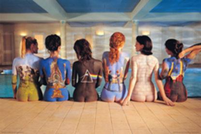 U717 - Unknown - Pink Floyd - Back Catalog