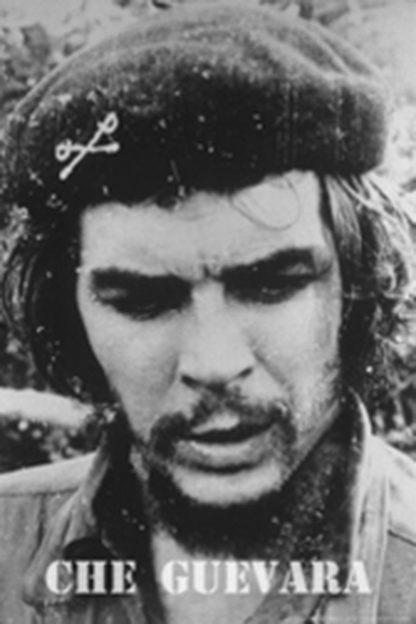 U722 - Unknown - Che Guevara / Revolcionario