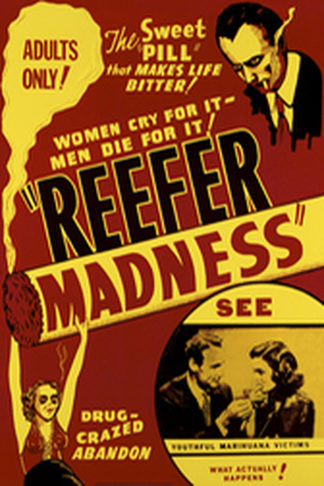 U725 - Unknown - Reefer Madness