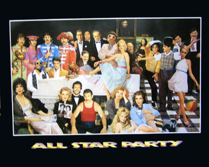 U738 - Unknown - All Star Party