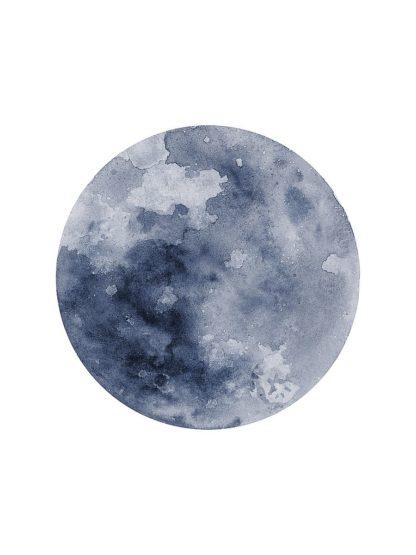 W1098D - Wong, Brandon - Blue Moon