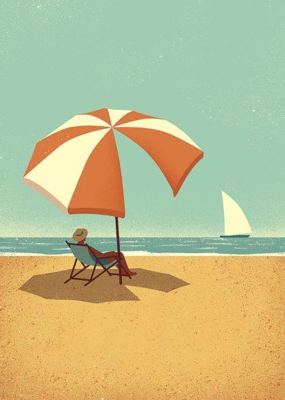 B3890D - Bonazzi, Davide - Summertime