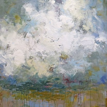 C1289D - Cormany, Claire - Sun, Sand, Sea & Sky