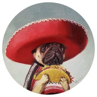 H1661D - Heffernan, Lucia - Mi Taco Mi Amigo