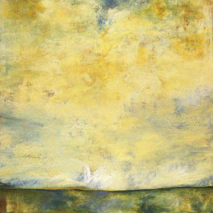 L926D - Lisa Mann Fine Art - Blissfully Grounded