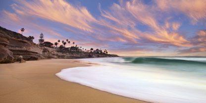 S1877D - Sie, Lee - The Beach Break