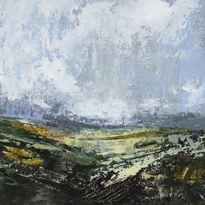 T692D - Tweedie, Emma - Rapeseed Hill
