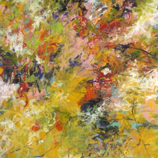 W1120D - Weiss, Jan - Wildflowers