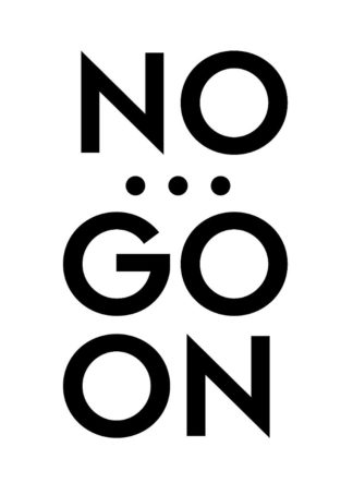 MF969-1633 - Design Fabrikken - No... Go On