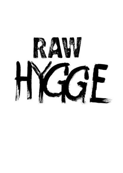 MF969-1637 - Design Fabrikken - Raw Hygge
