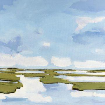 B3906D - Burggraaf, Stella - Clouds Illusion