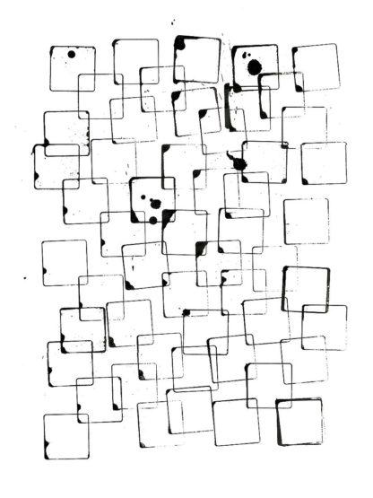 G2109D - Greenberg, Ilana - Building Blocks
