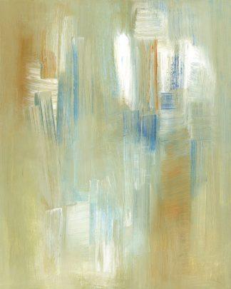 G2116D - Greenberg, Ilana - Swept Away