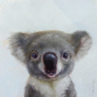 H1689D - Heffernan, Lucia - Lil Koala