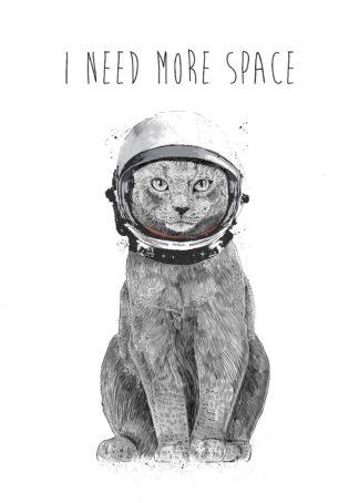 S1884D - Solti, Balazs - I Need More Space