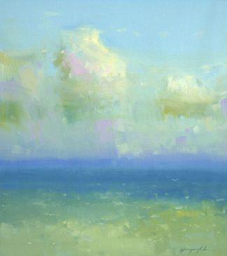 Y64D - Yeremyan, Vahe - Turquoise Ocean