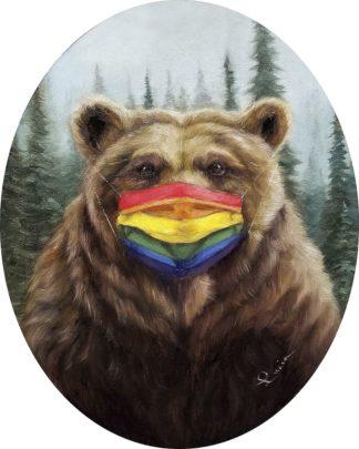 H1710D - Heffernan, Lucia - Bear Pride