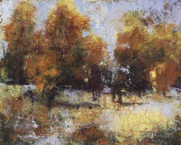 N428D - Nickell, Linda - Autumn Chill