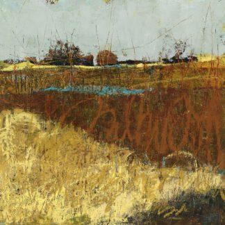 N433D - Nickell, Linda - The Fields