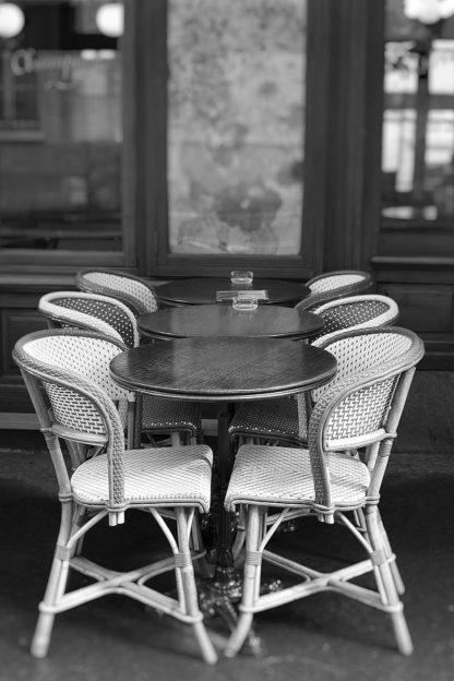 O406D - Okula, Carina - Paris Cafe No. 21