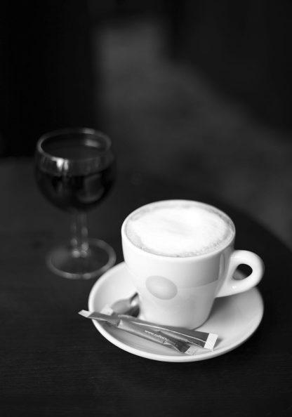 O409D - Okula, Carina - Paris Cafe No. 24