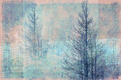 R1338D - Ruest, Liz - Ghostly Winter