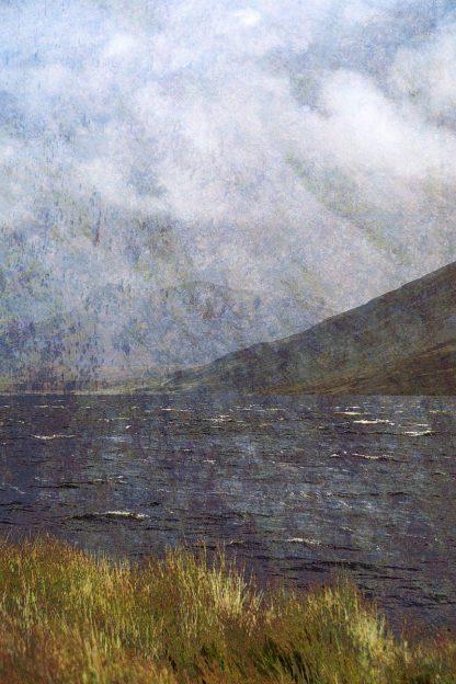 R1344D - Ruest, Liz - Loch Maree