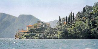 R1353D - Ryan, Brooke T. - Villa del Balbianello