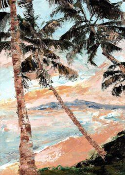 B3963D - Blaise, Tiffany - Paradise Palms