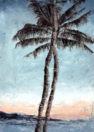 B3964D - Blaise, Tiffany - Sunset Palms