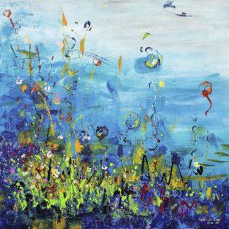 E212D - Ernst, Heather W. - Fleur de Mer