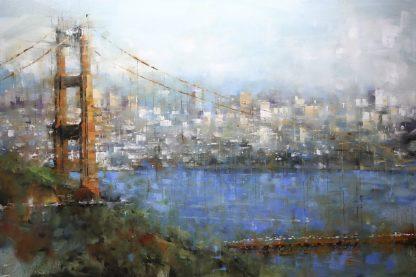 L940D - Lague, Mark - Golden Gate Vista