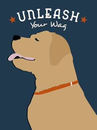 O426D - Oliphant, Ginger - Unleash Your Wag
