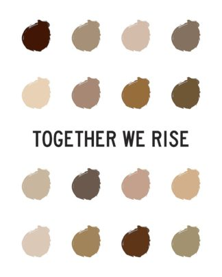 P1197D - Proctor, Tenisha - Together We Rise
