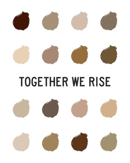 P1197D - Proctor, Tenisha - Together We Rise