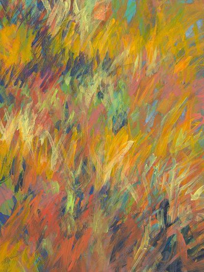 W1127D - Weiss, Jan - In My Meadow