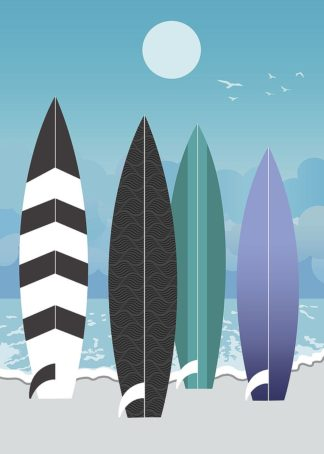 A662D - Ayse - Surfboards