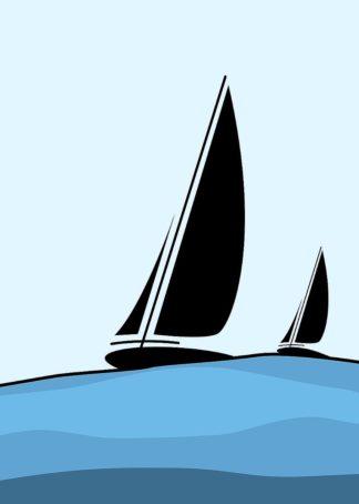 A664D - Ayse - Sailing