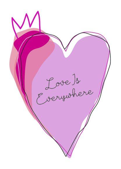 A674D - Ayse - Love is Everywhere
