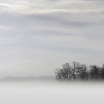 B4047D - Bell, Nicholas - Lake of Fog