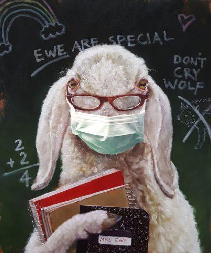 H1721D - Heffernan, Lucia - Back To School - Teacher