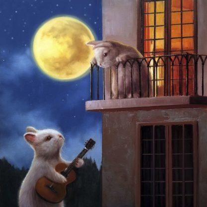 H1737D - Heffernan, Lucia - Moonlight Serenade