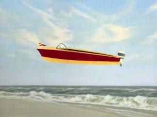 M1736D - Monzon, Rick - Speedboat