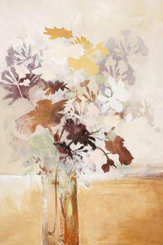 MF969-1798 - Design Fabrikken - Pastel Flower 1