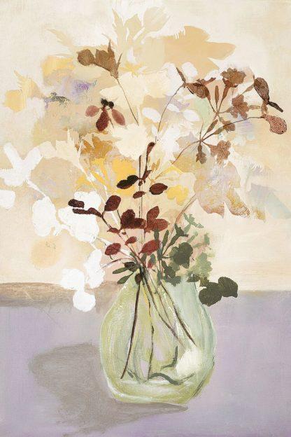 MF969-1799 - Design Fabrikken - Pastel Flower 2